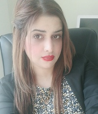 Psychologist at Online Video Consultation Video Consultation Ms. Naila Khan
