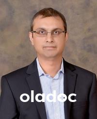 Dr. Shanil Kadir (Gastroenterologist) Karachi