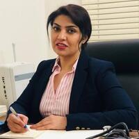 Best Obstetrician in GOR I, Lahore - Dr. Tehmina Javed Khan