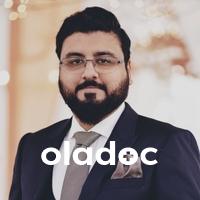 Best Psychiatrist in Islamabad - Dr. Ibad Ul Haq