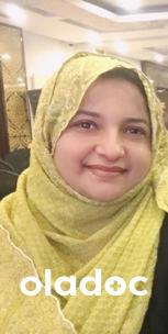 Dr. Huma Afzal (Dermatologist) Islamabad