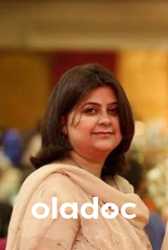 Best Gynecologist in Islamabad - Dr. Maria Tariq