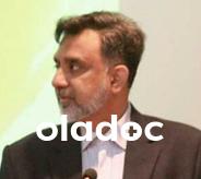 Best Psychiatrist in Video Consultation - Dr. Muhammad Qamar