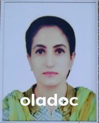 Best Breast Surgeon in Johar Town, Lahore - Dr. Kiran Sarfraz