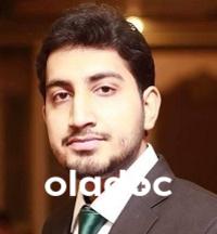 Pediatrician at Midcity Medical Center Faisalabad Dr. M. Ahsan Jahangir