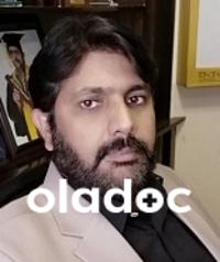 Best Doctor for Bone Trauma in Multan - Dr. Ahmad Khalil Khan