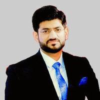 Best Hepatologist in Multan - Dr. Ali Raza Malik