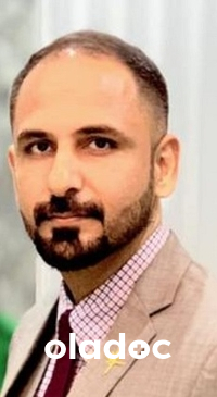 Dr. Saadat Khan Khakwani
