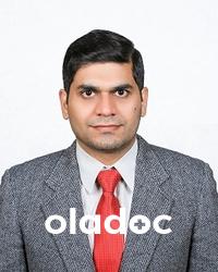 Dr. Junaid Riaz