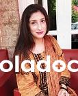 Best Dietitian in DHA, Lahore - Dr. Zunaira Ali
