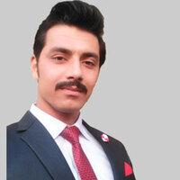 Best Physiotherapist in Multan - Dr. Hakeem Ullah Ghouri