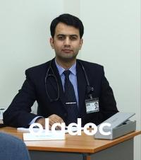 Best Nephrologist in Peshawar - Dr. Irfan Mirza