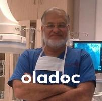 Best Cardiologist in Satellite Town, Rawalpindi - Dr. Humayun Haq