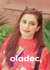 Best Counselor in Wahdat Road, Lahore - Ms. Aroosa Ali