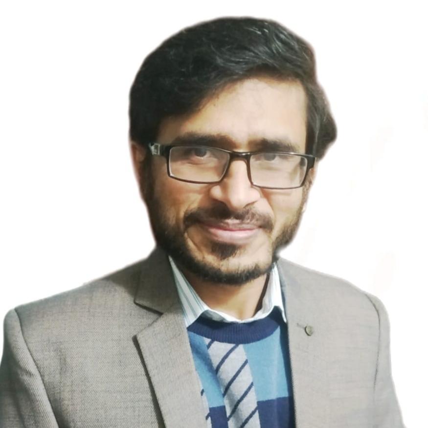 Dr. Muhammad Amar Qudeer
