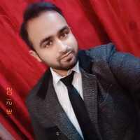 Mr. Muhammad Arslan Tariq (Physiotherapist) Multan
