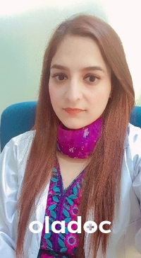 Best Doctor for Treatment of Infections in Rawalpindi - Dr. Anum Abbas