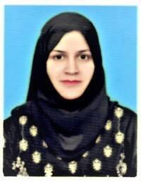 Best Eye Specialist in Gulberg III, Lahore - Dr. Madiha Tariq