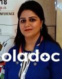 Best Hepatologist in Garden Road, Karachi - Dr. Anoshia