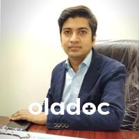 Dr. Muhammad Saleem Nawaz