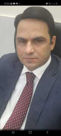 Dr. Feroz Ahmed Mahar