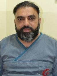 Best Plastic Surgeon in Saidpur Road, Rawalpindi - Prof. Dr. Husnain Khan
