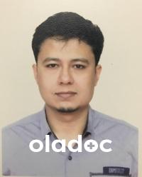 Dr. Haseeb Ullah