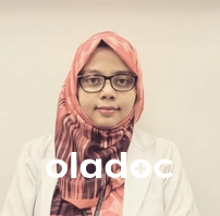 Best Primary Care Physician in Gulzar e Hijri, Karachi - Dr. Fatima Kanwal