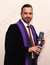 Best Doctor for Pulmonary Rehabilitation in Peshawar - Dr. Jamshed Alam