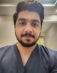 Best Specialist in Operative Dentistry in Saddar, Rawalpindi - Dr. Muhammad Noor Us Sami