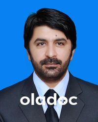 Best Doctor for Abdomen Colorectal Surgery in Islamabad - Dr. Hafeez Nasr