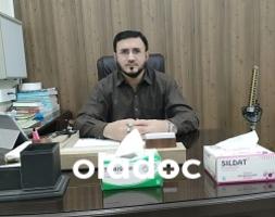 Dr. Gul Nawaz Khan