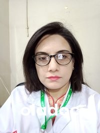 Best Diabetologist in Saddar, Karachi - Dr. Iram Nadia