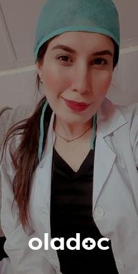 Best Physiotherapist in Islamabad - Dr. Maha Niazi