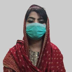 Best Dermatologist in Video Consultation - Dr. Sidra Aziz