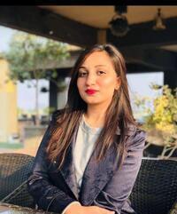 Best Nutritionist in Gujranwala - Ms. Warda Arshad