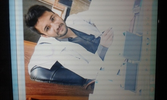Dietitian at Fatima Medical Centre (Faisalabad) Faisalabad Mr. Muhammad Aqib