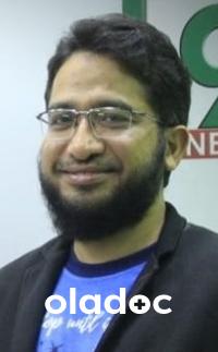 Best Doctor for Sinusitis in Karachi - Dr. Amini Abdul Qaiyoume