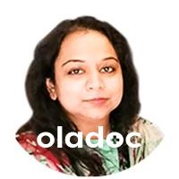 Best Pediatric Cardiologist in DHA, Lahore - Dr. Amna Zafar Qureshi