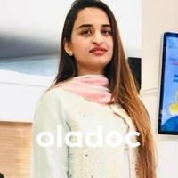 Dr. Aadia Muneeb