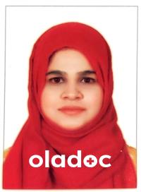 Plastic Surgeon at Online Video Consultation Video Consultation Dr. Madiha Siddique