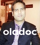 Best Doctor for Transient Ischemic Attack (TIA) in Lahore - Dr. Emdad Virk