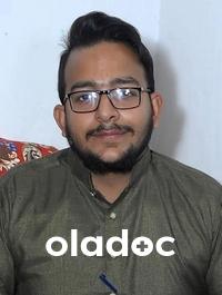 Best Dietitian in Shahdara, Lahore - Mr. Hafiz M. Umer Ali