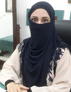 Best Dermatologist in New Garden Town, Lahore - Dr. Nida Kafayat