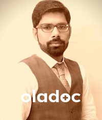 Dr. Sabir Ali