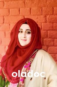 Gynecologist at Tabibi Medical Centre Islamabad Dr. Kiran Ahsan