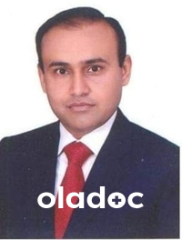 Best Family Physician in DHA, Karachi - Dr. Zahid Hussain