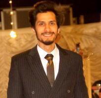 Dr. Haider Ali (Physiotherapist) Peshawar