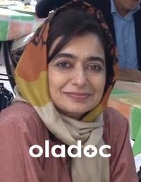 Best Nutritionist in Gulberg, Lahore - Dr. Uzma Imran