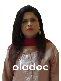 Internal Medicine Specialist at Online Video Consultation Video Consultation Dr. Sumera Nawaz